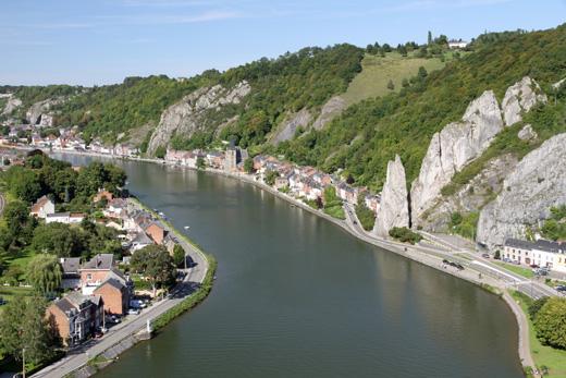 Saveurs de la Meuse